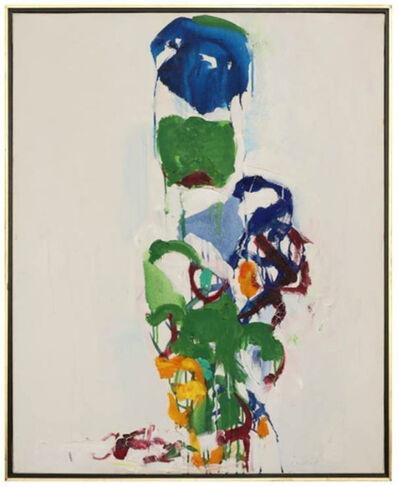 Joan Mitchell, 'Untitled', ca. 1967