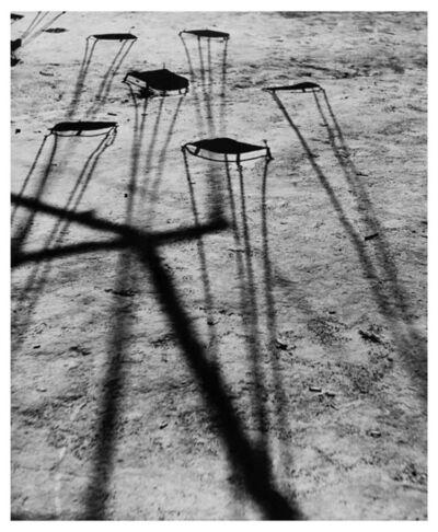 José Yalenti, 'Balancê', 1950
