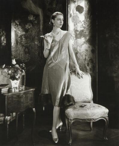 Edward Steichen, 'Marion Morehouse', 1927/1984