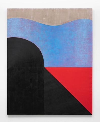 Kristine Moran, 'King Tide', 2020