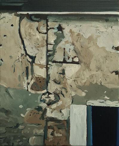 Tobias Lengkeek, 'Wall', 2019