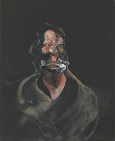 Francis Bacon, ' Portrait of Isabel Rawsthorne ', 1966