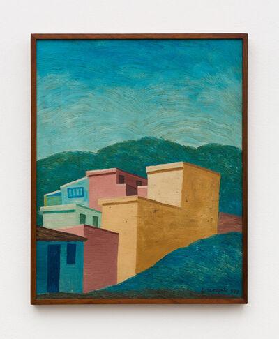 Amadeo Luciano Lorenzato, 'Untitled ', 1977