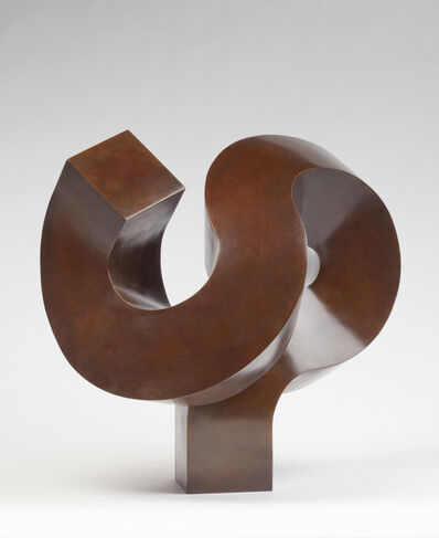Clement Meadmore, 'Delaunay's Dilemma', 1992