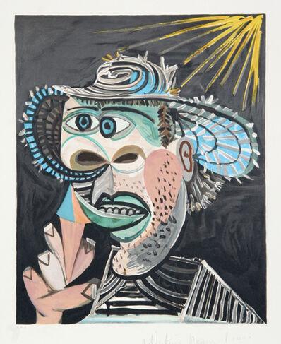 Pablo Picasso, 'Homme Au Cornet, 1938', 1979-1982