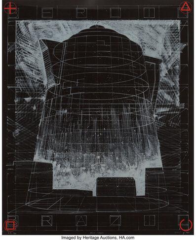 Robert Cumming, 'Berlin Brazil', 1987