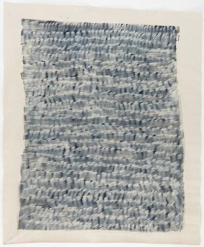Heidi Lampenius, 'Blue volume I', 2018