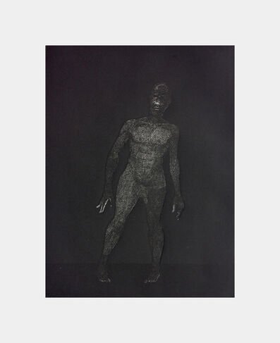 Kerry James Marshall, 'Frankenstein', 2010