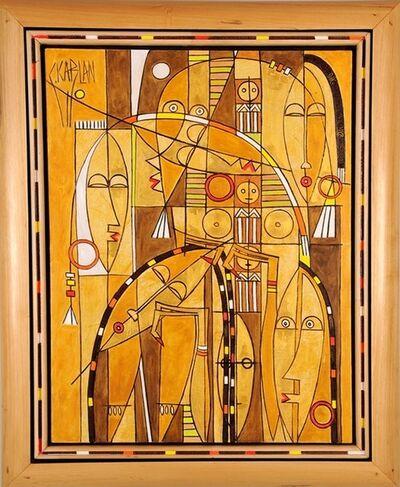 Cyprien Kablan, 'untitled', 2010