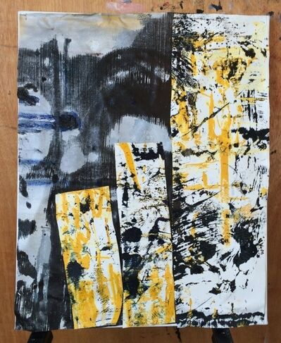 Michiel Ceulers, 'TERMINAL (TOM HANKS)', 2014