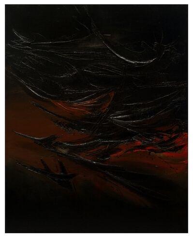 Kazuya Sakai, 'Painting Nº70', 1960