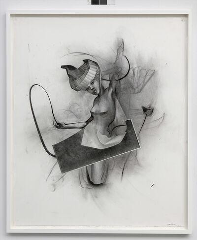 Matthew Monahan, 'Swan II', 2011