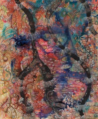 Izabella Ortiz, 'Water Memories', 2019