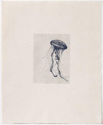 Cathrine Raben Davidsen, 'Totem Jellyfish', 2019