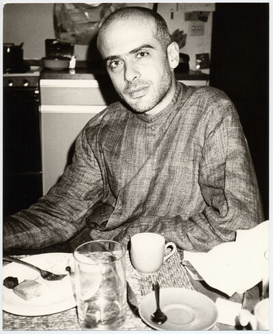 Andy Warhol, 'Francesco Clemente', 1984