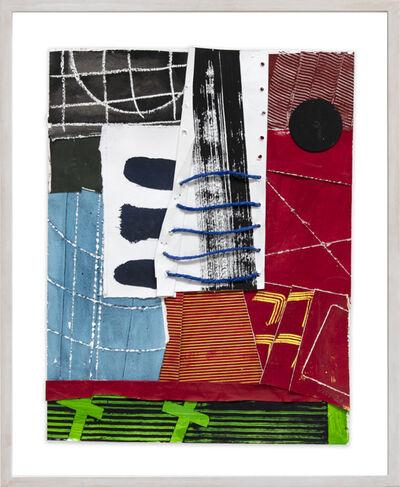 Jan Voss, 'Parcelles 3', 2020