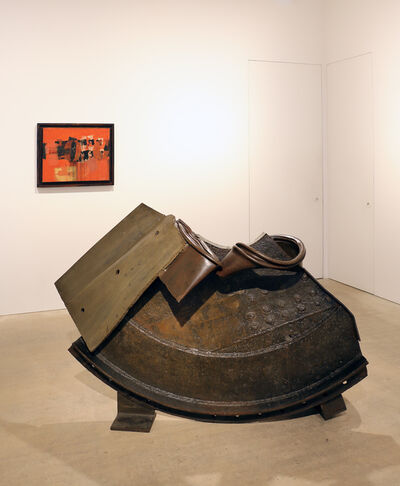 Anthony Caro, 'Adonis ', 1985