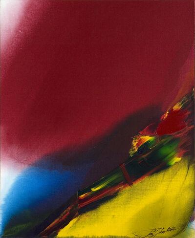 Paul Jenkins, 'Phenomena Crucible Trine', 2005