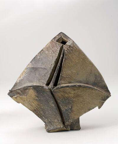 Eric Astoul, 'Voile, Ceramic Sculpture', 2014