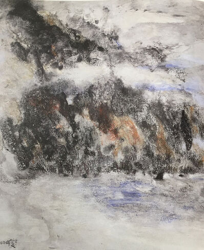 Mei-Hui Lee, 'Chingshui Rocks', 2014