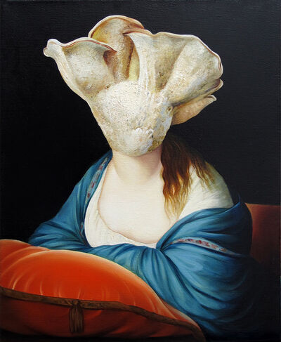Ewa Juszkiewicz, 'Untitled', 2014