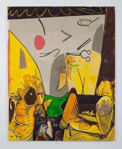 Scott Anderson, 'Banana Sunrise', 2013