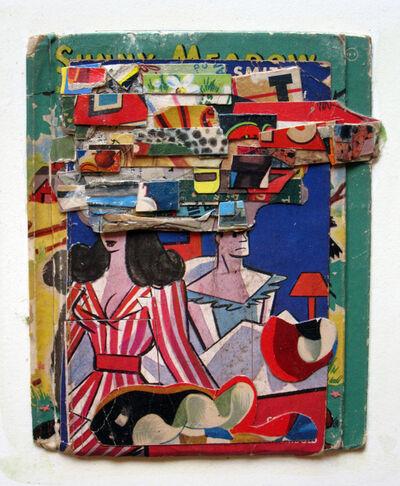 Barbara Kronlins, 'Turnabout', 2019