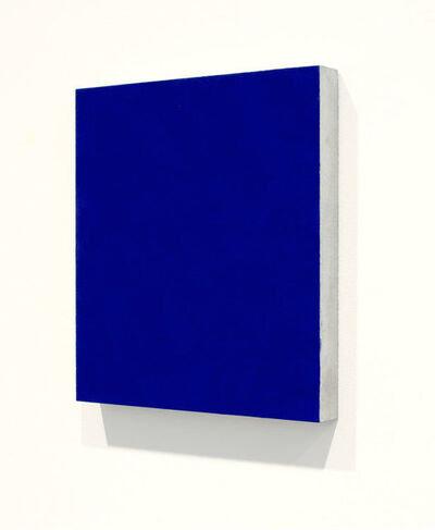 Alfonso Fratteggiani Bianchi, '#201 BLUE', 2004