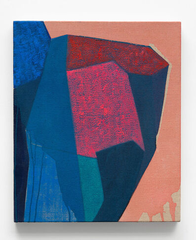 Kristine Moran, 'Harmony Cliff', 2020