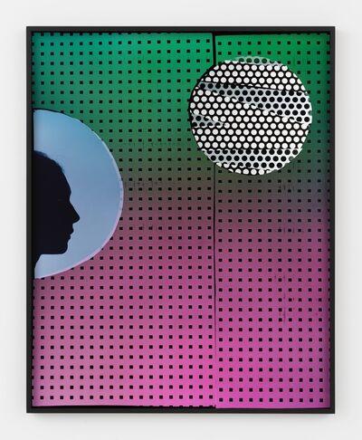 Hannah Whitaker, 'Spaces', 2020