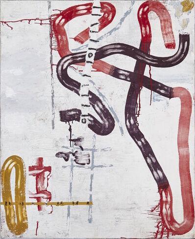 David Urban, 'Solecism, 1996', 1996