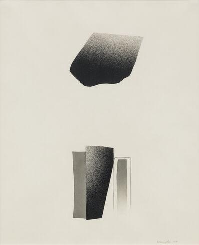 Deborah Remington, 'Trace Series #4 (1)', 1979