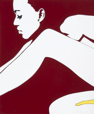 Werner Berges, 'Auswärtige', 1972