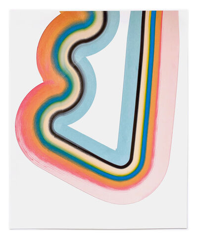 Erik Barthels, 'Butterfly Baby Grand', 2019