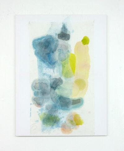 Julia Colavita, 'Winter Stains (SC V)', 2017