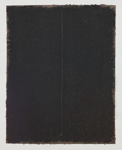 Hong Zhu An, '静谧     (Tranquility)', 2012