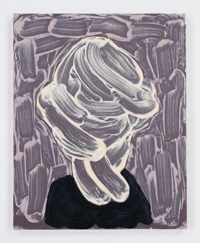 Robert Janitz, 'Die Sonne war schon lauter als der Regen', 2015