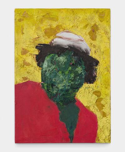 Lwando Dlamini, 'Untitled Portrait IV', 2019-2020