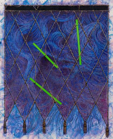 Mark Dudiak, 'Blue Screen', 2017