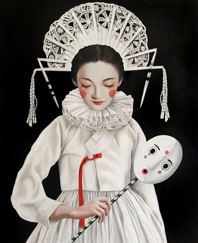 Tanja Hirschfeld, 'Majestic Pride (Fine Art Print)', 2018