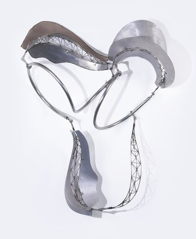 Frank Stella, 'Dadap', 2002