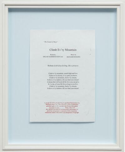 Robert Gober, 'Untitled', 2011