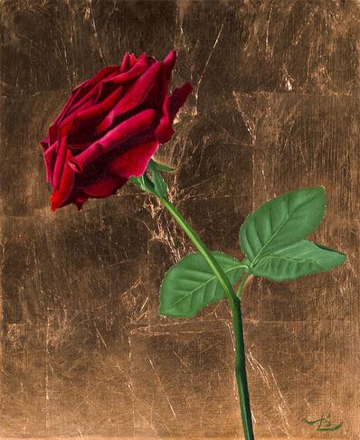 Patrick Le Borgne, 'Rose', 2018