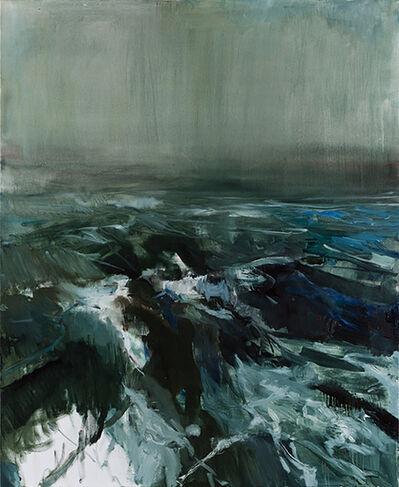 Edwige Fouvry, 'Les vagues', 2019