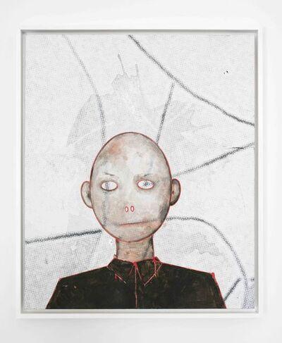 Thomas Zipp, 'A.O.: D10', 2016
