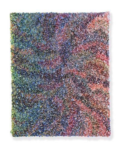 Zhuang Hong Yi, 'Flowerbed B19-E036', 2019