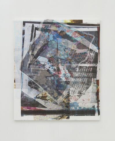 Tamar Halpern, 'Outer Nothingness', 2016