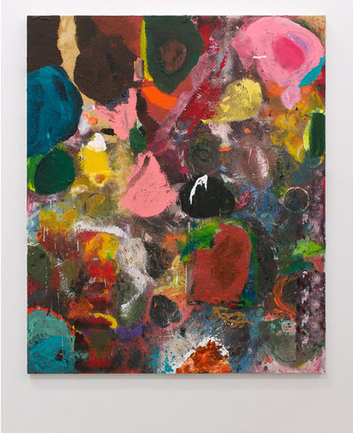 Jim Dine, 'Tear Up The Screams', 2014