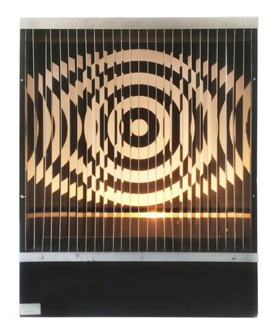 Julio Le Parc, 'Untitled', 1967