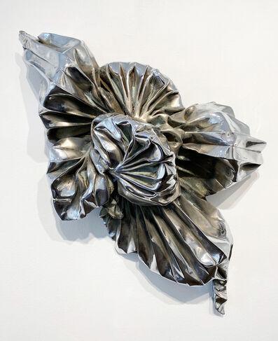 Lynda Benglis, 'Metz', 1985